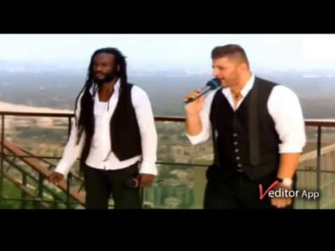 Severino & Fitzroy Recall Love Never felt so good (Michael Jackson & Justin timberlake)