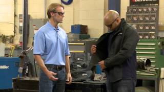 A Closer Look at WeldX™ Welding Protection Apparel