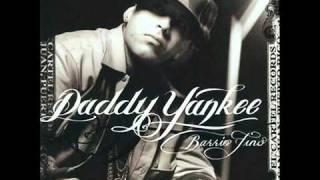 Daddy Yankee - 08 Lo Que Paso Paso - Letra - Barrio Fino - 2004