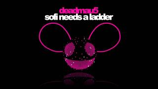 Sofi Needs A Ladder (ft. SOFI) - Deadmau5 (4x4=12)