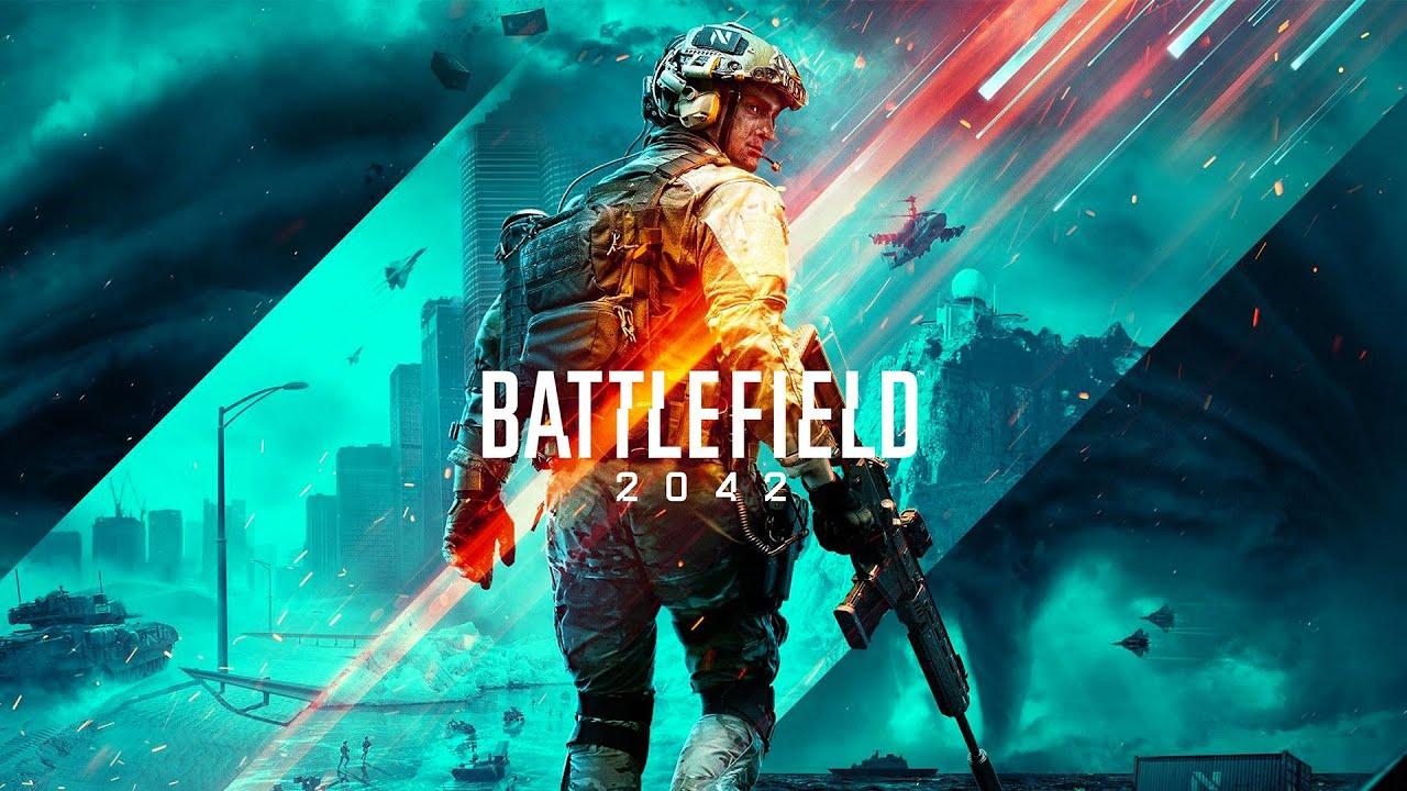 Battlefield 2042 Beta Gameplay (BF 2042 Gameplay) - Total Gaming