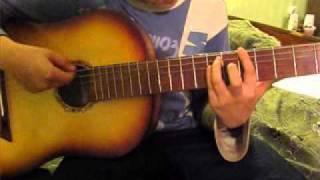"""""""Десант"""". уроки игры на гитаре.  Виктория Юдина"""
