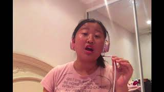 Big fish cover | by Zhou Shen |Chinese song