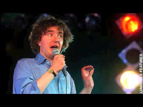 Dylan Moran at The Róisín Dubh
