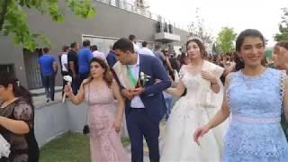 5 часть Ruslan&Susanna - Шикарная Езидская свадьба 2018 г.Киев-(супер гованд,Dawata ezdia 2019)