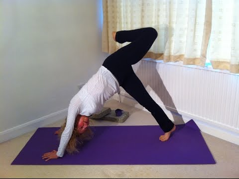 Lessons from yoga-There's always more to learn-http://flexiladies.blogspot.co.uk/