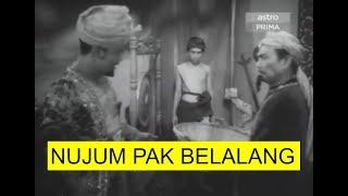 Nujum Pak Belalang Full Movie P Ramlee