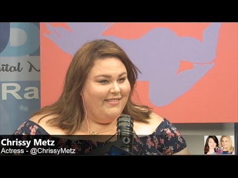 Plus This! Show with guest THIS IS US star Chrissy Metz