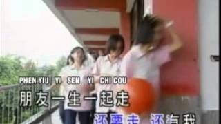 Timi Zhuo 卓依婷 - 朋友 Peng You (Friends)