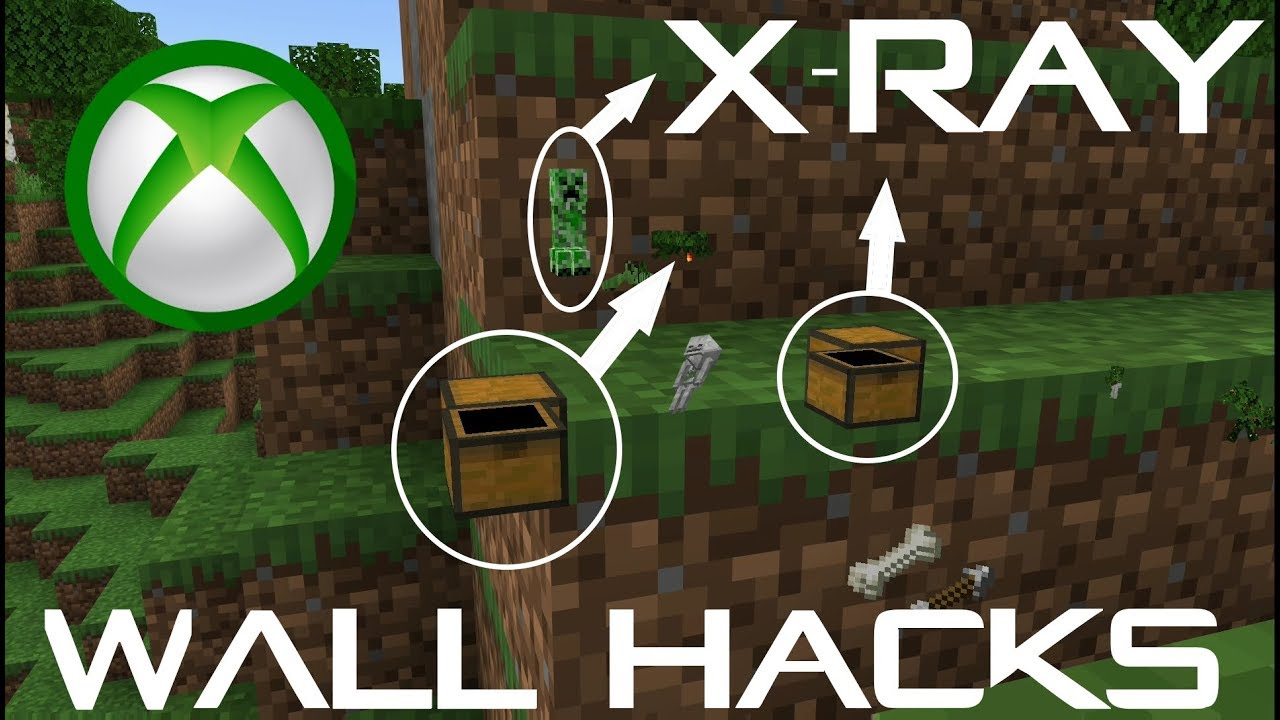 How to Download XRAY on Minecraft XboxOne (Tutorial)