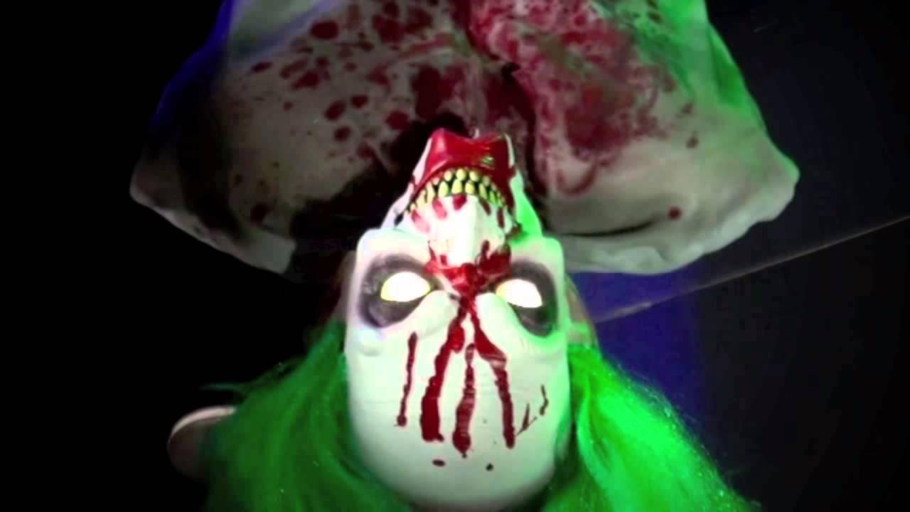Halloween Clowns Props