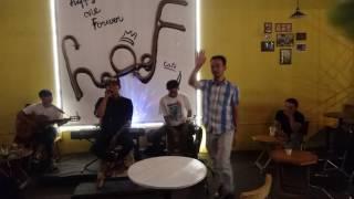 Lời Hứa - Acoustic - KHET_BAND - 13/7/2017
