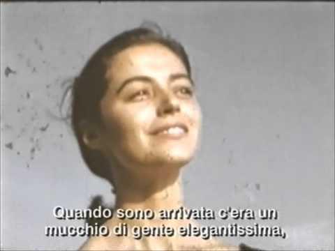 Jean-Pierre Aumont, charme et fou-rires (1999) - Marisa Pavan - Extract 1