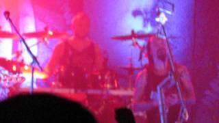 Amorphis - Weaving the Incantation Live, Rytmikorjaamo, Seinäjoki, Finland 04.10.2014