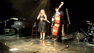 Here Comes The Sun - Shannon Butcher & Ross MacIntyre