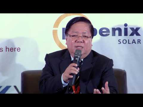 "Power & Electricity World Philippines 2015: ""The most expens"
