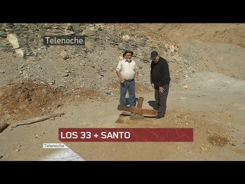 Así viven los mineros de Chile a cinco años de su calvario a 700 metros de profundidad