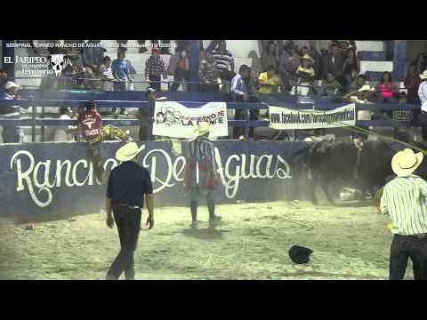 """SEMIFINAL TORNEO """"Rancho de Aguas"""" ..Rancho SAN MIGUEL se llevo la tarde con """"MENONITA"""" Jugadon!!!!"""