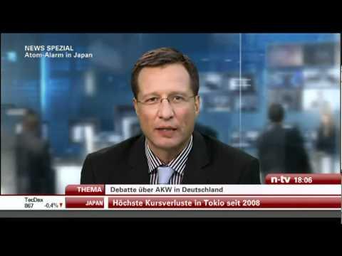 News Spezial vom 15.03.2011 Mega-Beben in Japan (Zeit 18,00 Uhr) Part 12