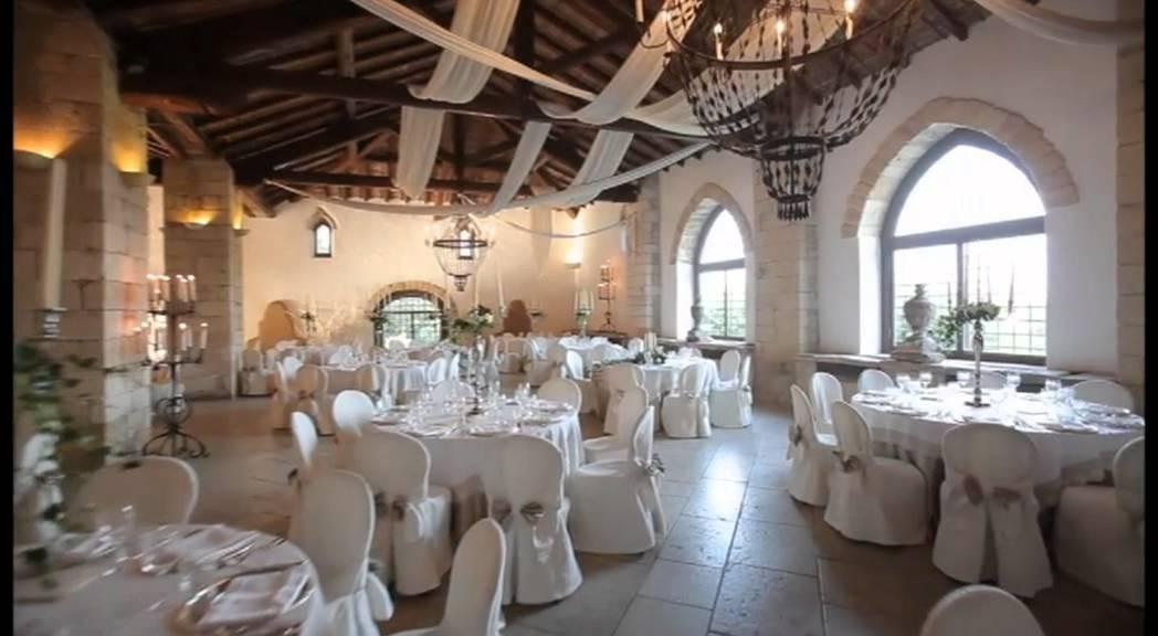 Villa Matrimoni Serravalle
