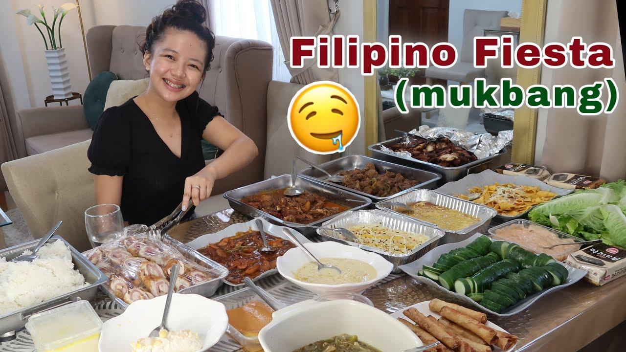 FILIPINO FIESTA (KAIN TAYO)   Philippines