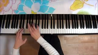 嵐 / Song for you / ピアノ