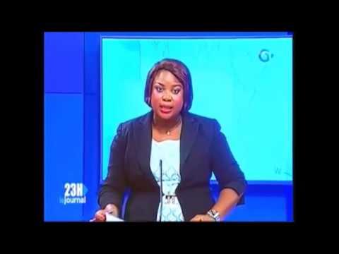 Pour la télévision #Gabon-aise «Ali Bongo Ondimba s'est éteint»