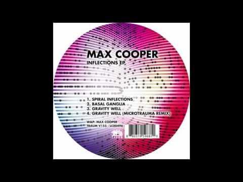Max Cooper - Basal Ganglia (Original Mix)