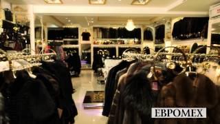 Магазин верхней одежды из меха «Евромех» в г. Суйфэньхэ(Магазин верхней одежды из меха: преимущественно норка, но есть и каракуль, лиса, песец, кролик. Шубки разных..., 2013-08-19T07:24:03.000Z)