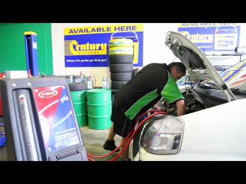 Auckland Mechanics Lube King - Transmission fluid and oil change specialists