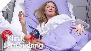 Mädchen raucht in Schwangerschaft - Was stimmt mit dem Baby nicht? | Klinik am Südring | SAT.1 TV