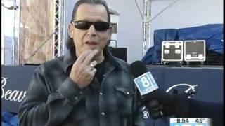 Blues, Brews, & BBQ Tommy Castro 05.29.16 Good Morning Vail