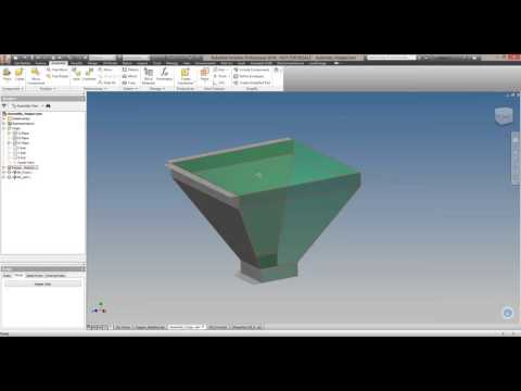 Time Saving Tips for Creating Sheet Metal Parts in Inventor
