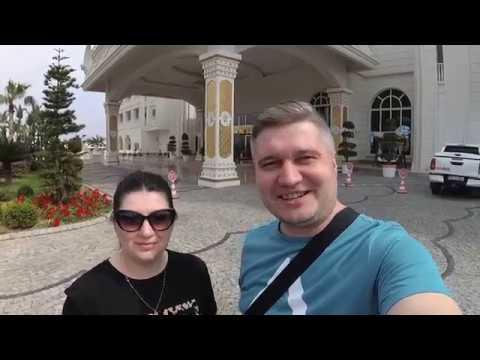 Поездка из отеля Oz Side Premium в Манавгат, ТЦ НоваМолл