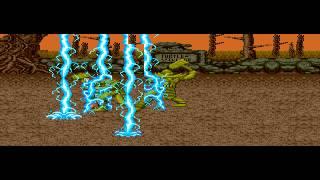 Golden Axe - Golden Axe (GEN) - User video