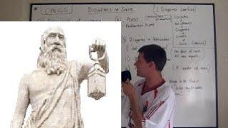 Philosophy 8 DIOGENES (CYNICS)