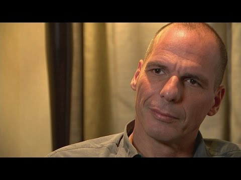 Yanis Varoufakis on Jeremy Corbyn and capitalism