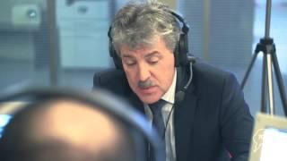 «Что делать?» с Юрием Пронько - Павел Грудинин
