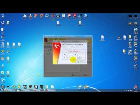 SUPERAntiSpyware e Security Essentials=problemi registro,spyware,virus,disistallare file dannosi