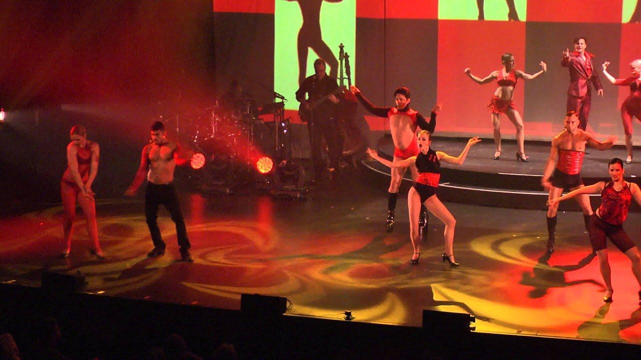 Casino De Montreal Cabaret