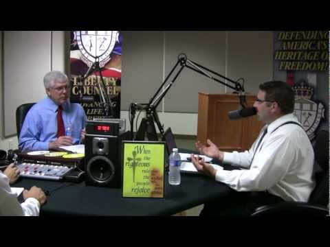 Parental Rights Protected Against Same-Sex Activism (Faith & Freedom 7-18-11)