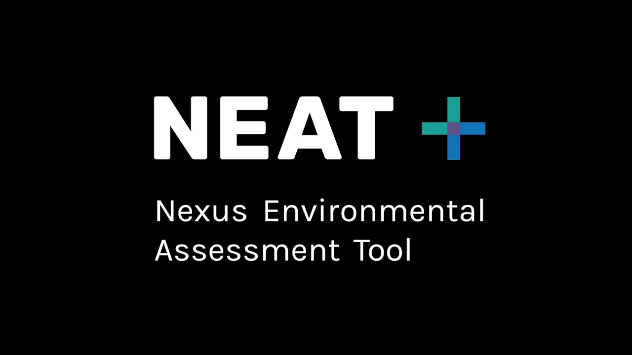 nexus environmental assessment tool