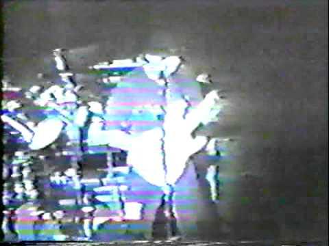 No Mercy - Live Olympic Auditorium, Los Angeles 1987 (Part 2) mp3