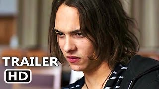 ASTRAL Official Trailer (2019) Frank Dillane, Thriller Movie HD