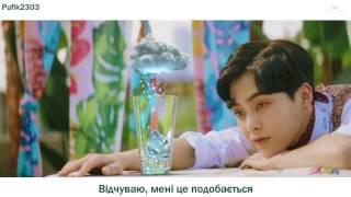 EXO-Ko Ko Bop UKR SUB/українські субтитри