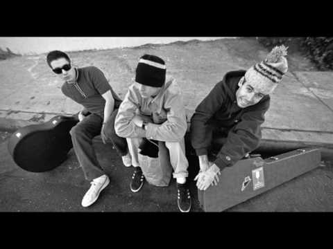 beastie boys - so what'cha want (instrumental / remastered)