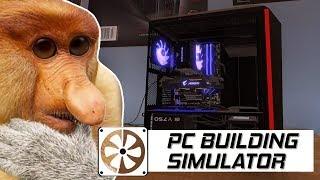JANUSZ BIZNESU - PC Building Simulator #2