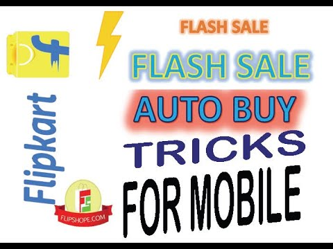 how-to-book-mobile-in-flash-sale-||-flash-sale-tricks-in-mobile-||-flash-sale-extension-in-mobile⚡||