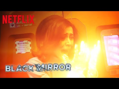 Black Mirror | Season 4 Episode Titles | Netflix