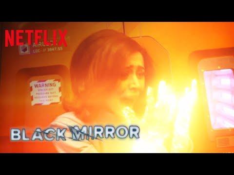 Black Mirror   Season 4 Episode Titles   Netflix